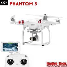 BUY DJI phantom 3 standard Drone rtf with 2.7K hd camera #russia #china #hongkong #brazil
