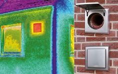 Homeplaza - Verlustfreier Mauerkasten erfüllt höchste energetische Ansprüche - Die Wärme bleibt im Haus