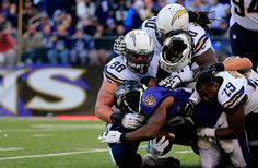 2014 NFL Week 13: The View from the Road