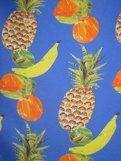 Homebuildlife: Pineapple prints at New Designers 2013