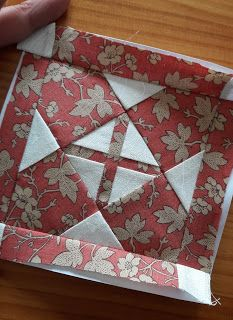Dear Jane Quilt, Textiles, Stethoscope, Quilt Patterns, Projects To Try, Quilts, Blanket, Sewing, Handmade