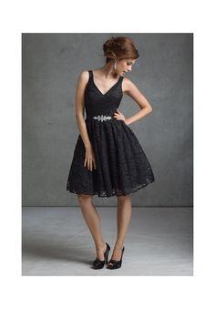 Bridesmaids Dresses – Affairs Dress Style 31001