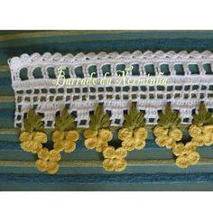 havlu kenarı - katreirenk - Blogcu.com
