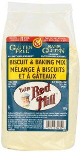 Bob's Red Mill Gluten Free Biscuit And Baking Mix, 680 gm - http://handygrocery.org/grocery-gourmet-food/cooking-baking/baking-mixes/bob39s-red-mill-gluten-free-biscuit-and-baking-mix-680-gm-ca/