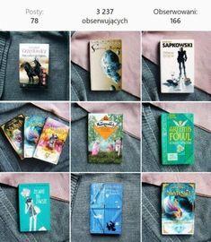 książkowy instagram Gewichtsverlust Motivation, Teaching English, Book Worms, Photo And Video, Education, Reading, School, Fitness, Books