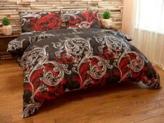 Holey Quilt obliečky Bavlna Zoja 140x200, 70x90cm Comforters, Quilts, Blanket, Bedding, Home, Linens, House, Quilt Sets, Bed Linen