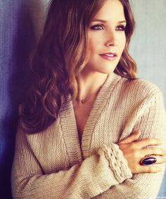 Sophia Bush..one tree hill<3