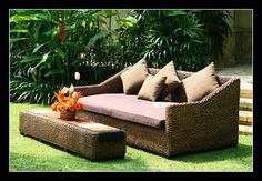 Really cool daybed