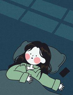 Anime Scenery Wallpaper, Cute Anime Wallpaper, Cute Cartoon Wallpapers, Disney Wallpaper, Animes Wallpapers, Drawing Wallpaper, Art And Illustration, Illustrations, Aesthetic Art