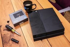 How to Install an SSD Into a Playstation 4 via Digital Trends