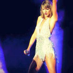 #1989WorldTour -Taylor Swift-