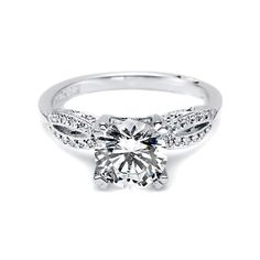 tacori engagement ring !