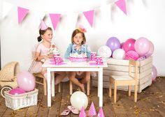dekoracje urodzinowe, urodziny, roczek, party decorations, partybudziki.pl