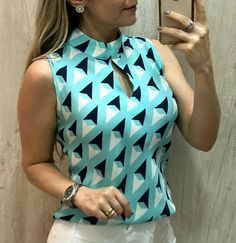Blouse Styles, Blouse Designs, Look Fashion, Fashion Outfits, Fashion Design, Western Dresses For Women, Sewing Blouses, Blouse Dress, Indian Designer Wear