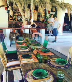 Los Enamorados hôtel - Restaurant - Ibiza