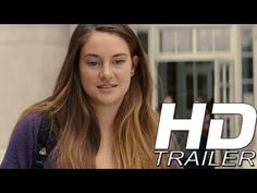 The Spectacular Now Trailer - Shailene Woodley, Miles Teller - YouTube