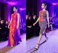 Mindanao Tapestry Fashion Show 2017 Mindanao Tapestry Mindanao Philippines Fashion Filipiniana Weaving Filipiniana dress Filipiniana Dress, Philippines Fashion, Mindanao, Fashion Show, Weaving, Bodycon Dress, Tapestry, Style Inspiration, Gowns