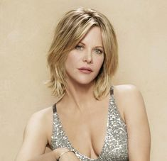 9 Best And Beautiful Meg Ryan Hairstyles With Images | Styles At Life