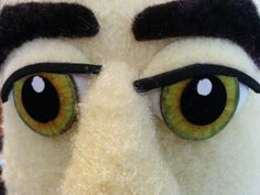 blaine!puppet — Blaine puppet may I just say that you have...