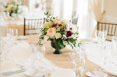 Photography: Amy Rae Photography - www.amyraephotography.com  Read More: http://www.stylemepretty.com/2014/03/14/rhinecliff-hotel-hudson-valley-wedding/