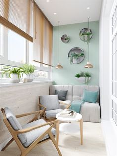 How to Decorate Long Narrow Balconies? - Unique Balcony & Garden Decoration and Easy DIY Ideas How to Decorate Long Narrow Balconies? - Unique Balcony & Garden Decoration and Easy DIY Ideas Narrow Balcony, Small Balcony Design, Small Balcony Decor, Apartment Balcony Decorating, Apartment Design, Interior Decorating, Interior Design, Balcony Furniture, Outdoor Furniture Sets