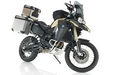 BMW F800 GS Adventure 2014 Touring Motorcycle