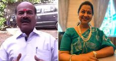 Veteran Tamil Actor Joker Thulasi Passes Away Due To COVID-19 Complications, Radikaa Sarathkumar Mourns The Loss
