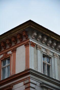 Slovak Architecture Photography Košice