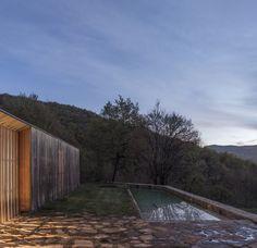 Can Calau / AMM Arquitectes