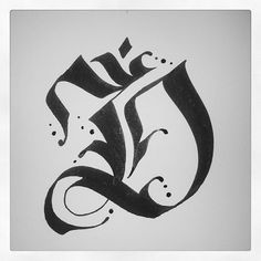 Calligraphy Practice on Behance - medina Alphabet Tattoo Designs, Tattoo Fonts Alphabet, Calligraphy Fonts Alphabet, Hand Lettering Alphabet, Calligraphy Practice, Caligraphy, Graffiti Lettering Fonts, Tattoo Lettering Fonts, Lettering Styles