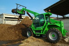 Merlo Telehandlers at C&O Tractors Tractors, Vehicles, Car, Vehicle, Tools