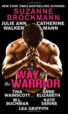 Way of the Warrior by Suzanne Brockmann http://www.amazon.com/dp/1492608998/ref=cm_sw_r_pi_dp_xph-vb17NV0E6
