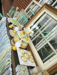 1000  images about Bridal Shower Ideas on Pinterest  Bridal shower, Sunflower weddings and