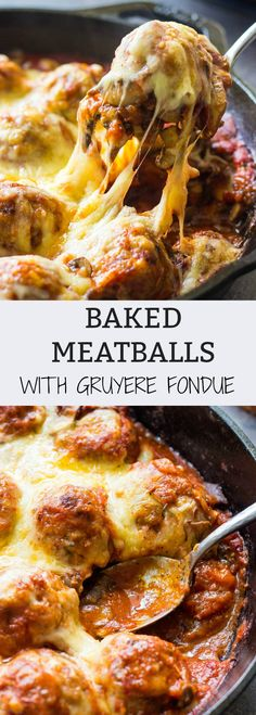Lavender & Macarons - Easy European Recipes If you're looking for delicious dinner recipe for family, try my Italian turkey Meatballs with Mushrooms and Gruyere Fondue. These easy baked Meatballs are Pork And Beef Recipe, Pork Recipes, Vegetarian Recipes, Cooking Recipes, Easy Baked Meatballs, Turkey Meatballs, Fondue, Delicious Dinner Recipes, Dinner Healthy