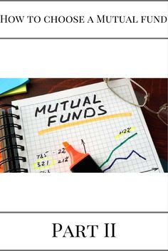 Personal Finance - Learn to Invest - DIY Investing - Passive Investing - ETF's - Mutual Funds - Stock Market - Active vs. Passive Funds