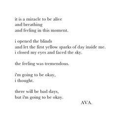 AVA. instagram: vav.ava #poetry #quotes