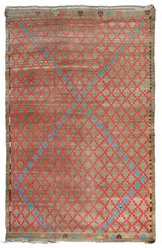 Turkish Jajim Rugs Fabric Rug Tile Patterns Geometric Woven Floor