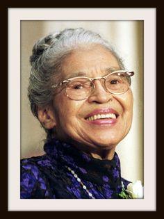 https://flic.kr/p/HsXjpf | Rosa Parks | Rosa Parks,