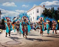 Cambridge Carnival Cambridge, MA