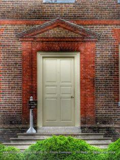 Thomas Nelson House, Yorktown, VA