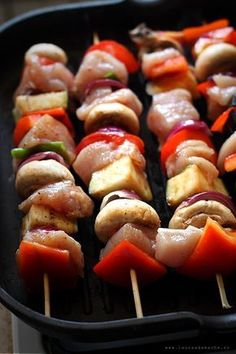 Baby Food Recipes, Diet Recipes, Cooking Recipes, Healthy Recipes, Healthy Food, Romanian Food, Romanian Recipes, Blood Type Diet, Chicken Skewers