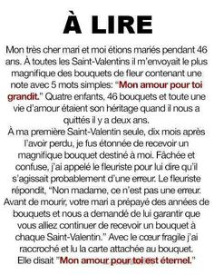 Valentine's Day Quotes : QUOTATION – Image : Quotes Of the day – Description On ne lit pas cela, tous les jours. Sharing is Power – Don't forget to share this quote ! Valentine's Day Quotes, Sad Quotes, Best Quotes, Inspirational Quotes, Love Quotes With Images, Romantic Love Quotes, Quotes Images, Pictures Images, John Green Quotes