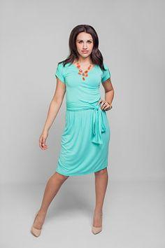 Trendy Modest Dresses for Women @Courtney Parsons i like it!
