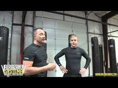 One move no one knows about when it comes to getting out of a hold, Russian Martial Arts Systema - YouTube