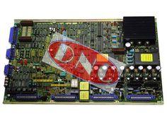 A20B-0009-0537 FANUC SPINDLE PCB