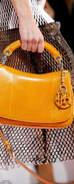 Christian Dior Fall 2015 030815