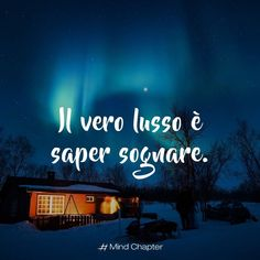 sapere #sognare....