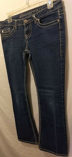 Ladies Ex M/&S Portfolio Black Velvet Bootcut Trousers Size 12R NEW*