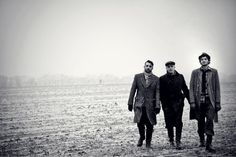 Moderat - 3 Minutes of Nasty Silence   >>> yes really nasty silence! and i love the videoclip because it's in Berlin and i like to do like him while in train or car and film the road...    http://youtu.be/MpY38Fzfqkg