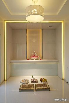 Sutatti Residence   Puja Room Designs By BNK Group